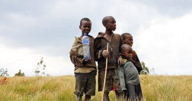 I 5 Paesi più poveri del mondo