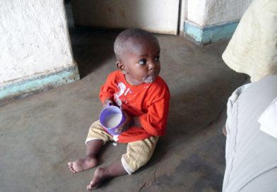 Orfanotrofio di Makamba