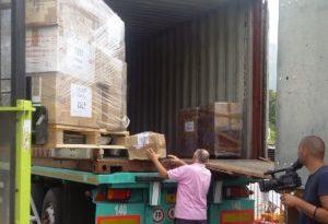 Il Container 2017