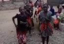 Ecco le prime immagini dalla Tanzania