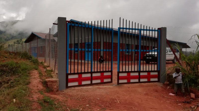 Isernia for Burundi 2019 – L'ospedale di Bukanda